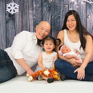 Karen & Family