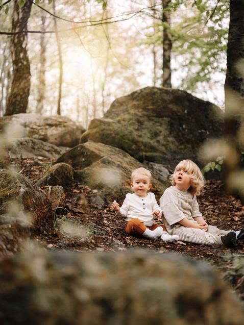 Barnfotografi