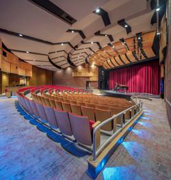Millard Auditorium