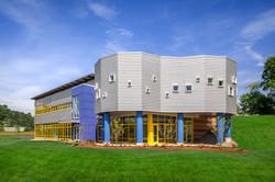 New Britain Community Education Cent