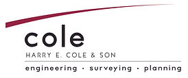 Harry E. Cole & Son logo