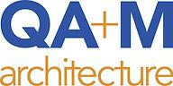 QA+M logo