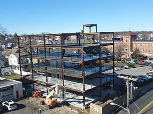 10  Pearl Street,          Port Chester, NY