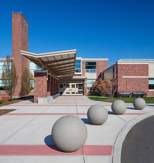 Wethersfield High School