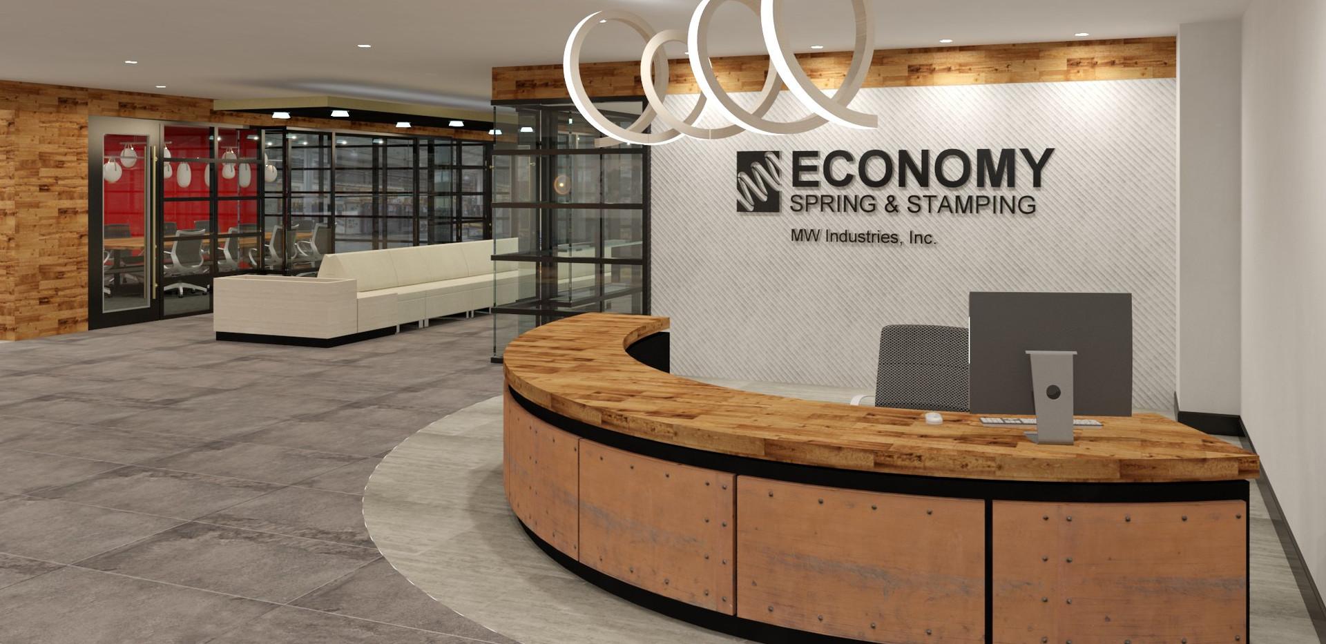 Economy Spring & Stamping