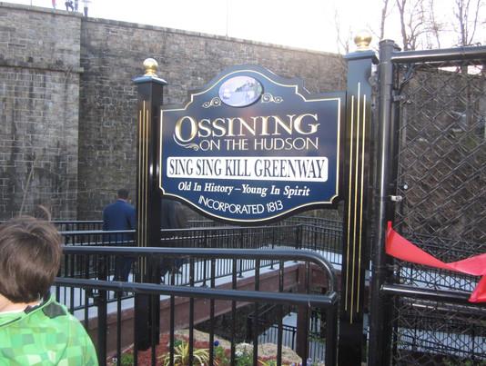 Ossining Greenway