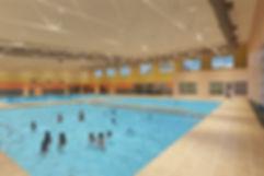 Newtown Aquatic Center