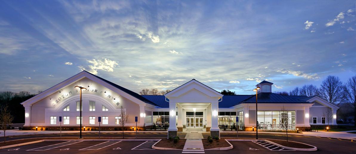 Groton Community Center