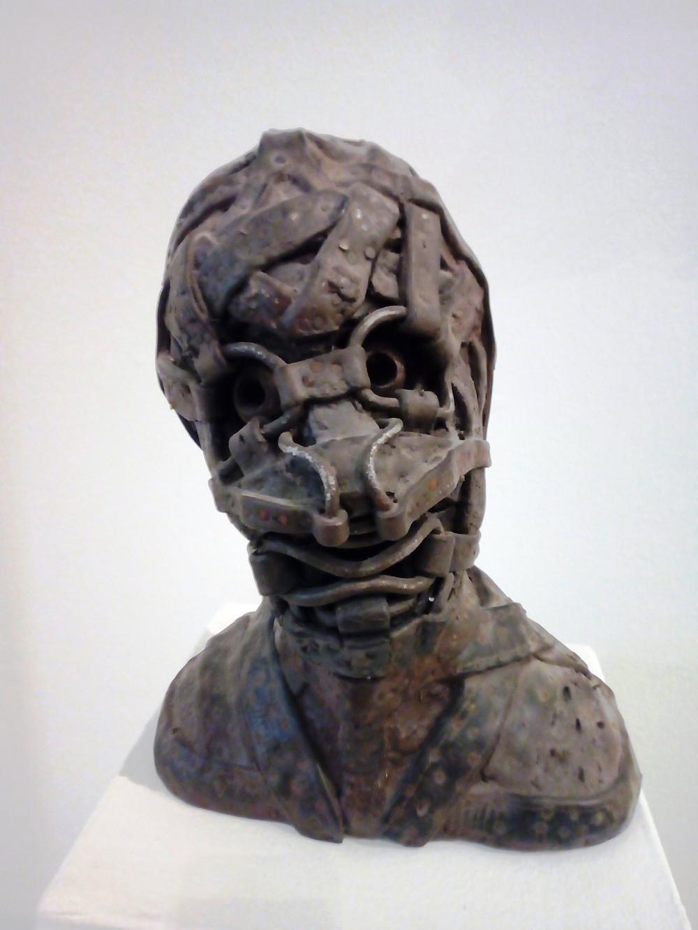 Gaál József: Phantasma III., 2011