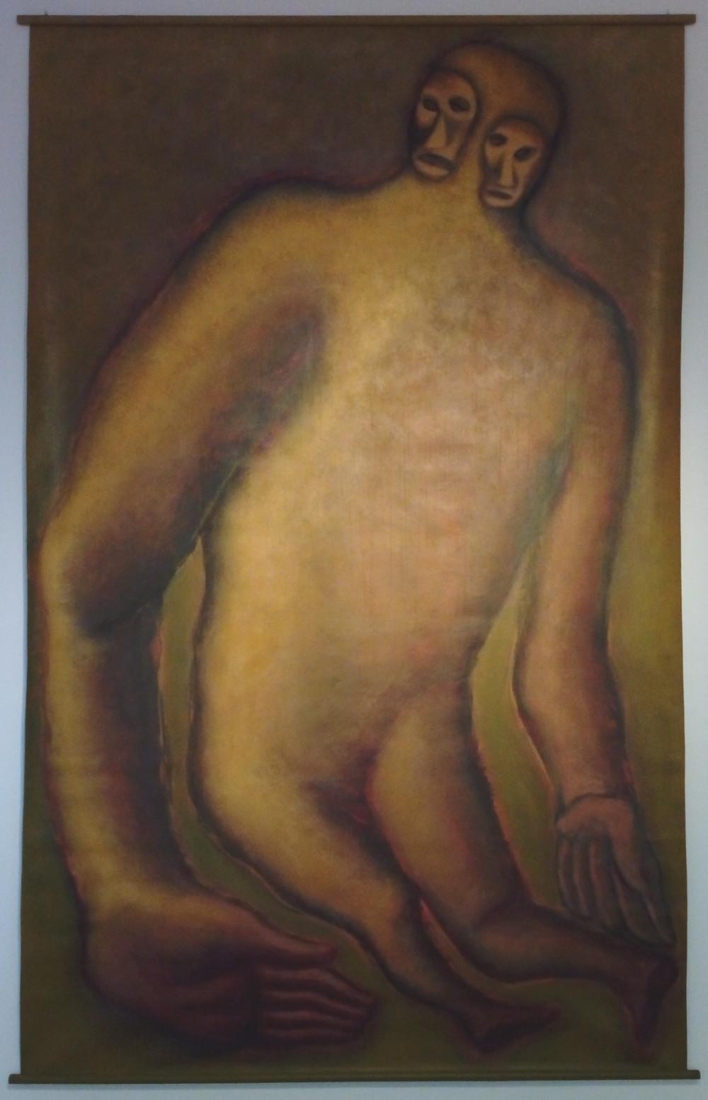 Gaál József: Janus, 2004