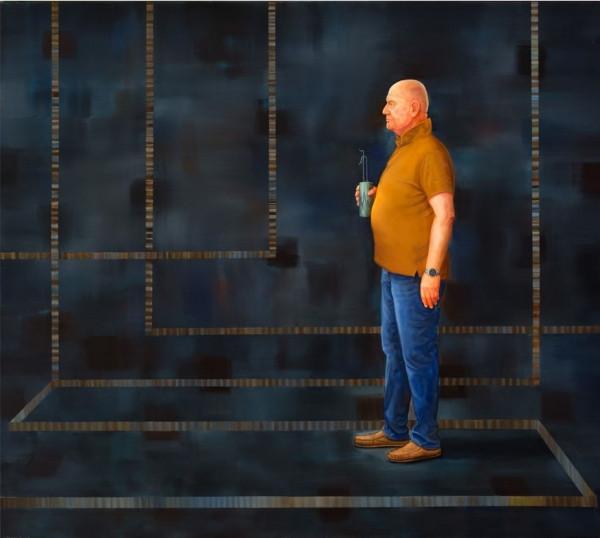 Várady Róbert: Egyensúly keresés szeizmográffal, 2017