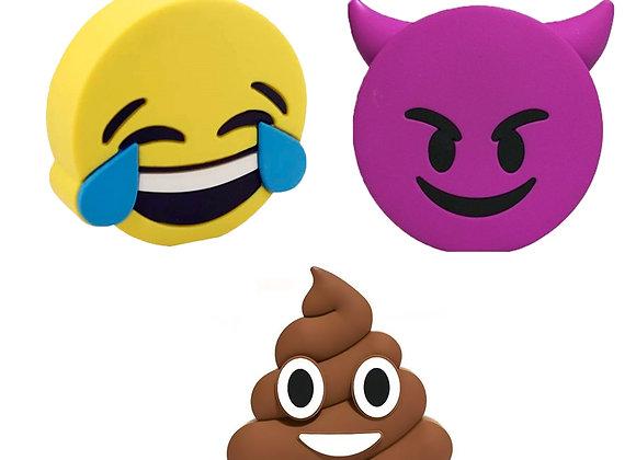 Bateria Emoji (Power Bank)