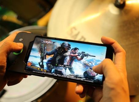 Xiaomi y Qualcomm colaboran juntos para crear un smartphone gamer.