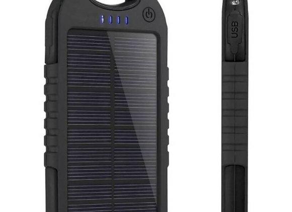Batería Solar (Power Bank)