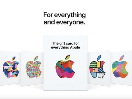 """La nueva tarjeta """"Everything Apple"""" ¿Pará que sirve?"""