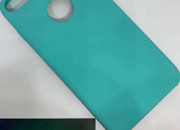 Funda de silicón para iPhone 7 Plus