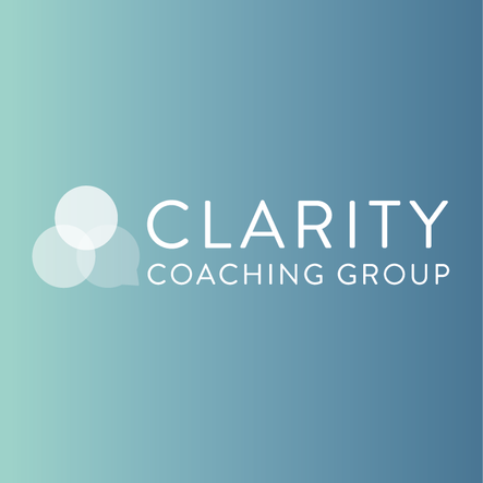 Clarity Coaching Group • Branding & Logo development