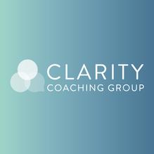 Clarity Coaching Group • Branding & Logo development