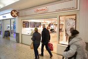 Thorntons new store look & feel • Creative & Design