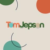 Tom Jepson • Branding & Logo development