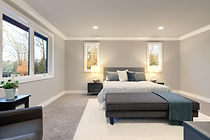 Shutterstock Master Bedroom Design