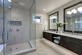 Shutterstock Master Bathroom Remodel