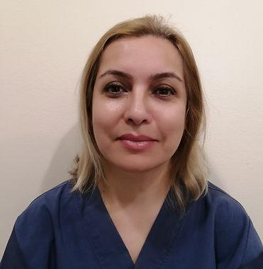 الدكتورة / أزيتا جاليني مقدم