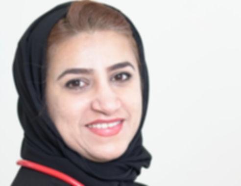 Dr. Matlooba Al Zadjali