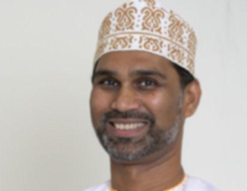 Dr. Faisal Alam