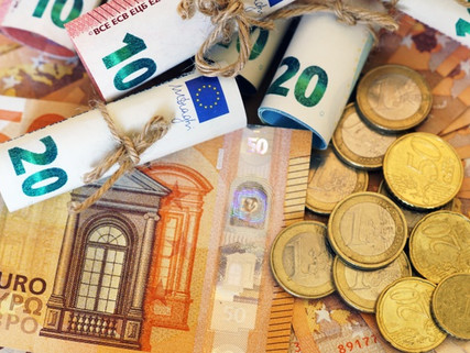 How are financial institutions organized to fight against money laundering and terrorism financing?