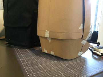 Inhouse Card Prototype