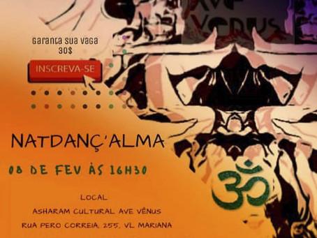 NatDanç'Alma - 08/02/2020