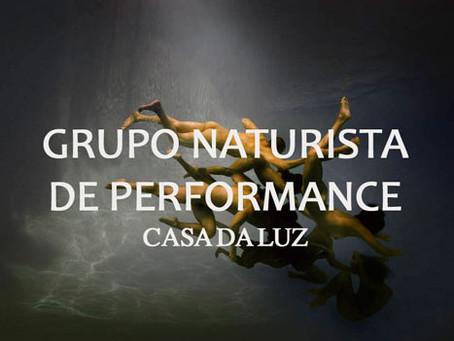 Grupo Naturista de Performance - 30/07/2019