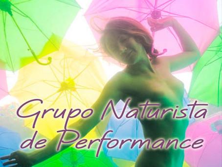 Grupo Naturista de Performance - 26/09/2019