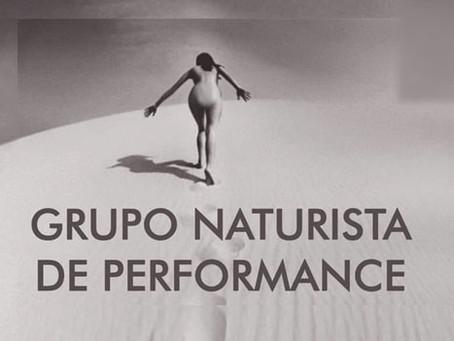 Grupo Naturista de Performance - 15/12/2019