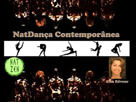 NatDança Contemporânea - 14/12/2019