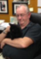 Dr Paul Williams with Onyx.jpg