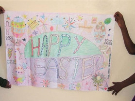 Our Easter Newsletter