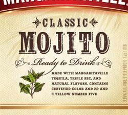 Margaritaville Mojito