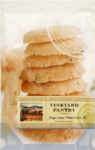 Napa Valley Baking Mixes