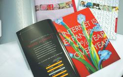 Sacramento Bee Marketing Book