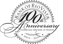 Bank of Rio Visat Logo Design