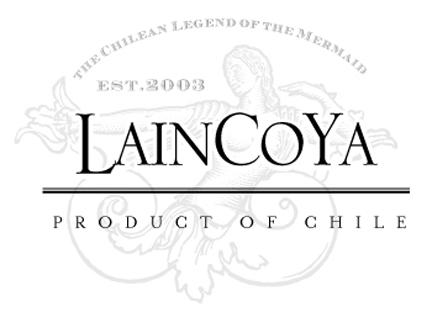 LainCoya Logo Design