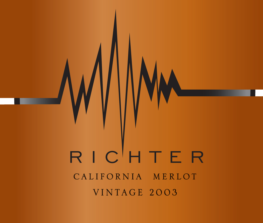 Richter Label Concept