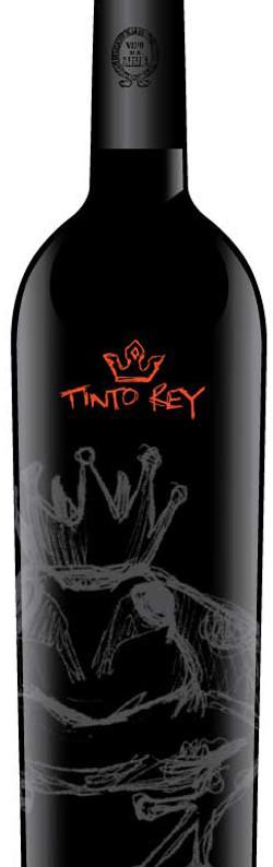 Tinto Rey Concept Design