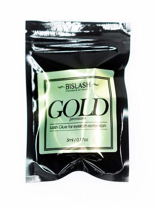 Bislash Gold Premium Lash Glue