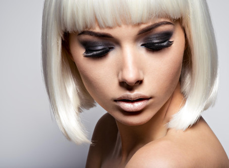 The importance of lashes: lashes extensions or strip lash?