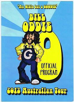 Bill_Oddie_Australia_Tour_program_cover[