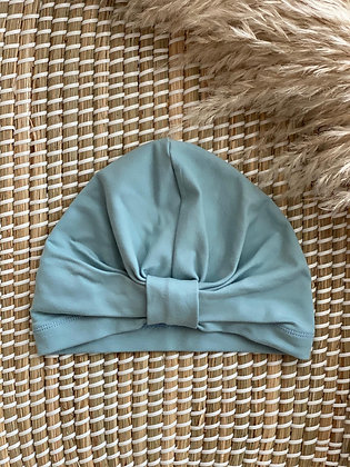 Mommy Turban Azul