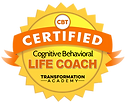 Certified Cognitive Behavioral Life Coach